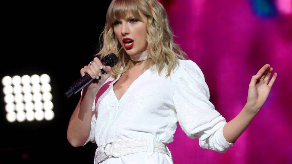 Taylor Swifts «Folklore»: Blick nach innen statt Anti-Trump-Keule