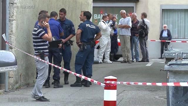 Mordanklage beim Tötungsdelikt in Balsthal