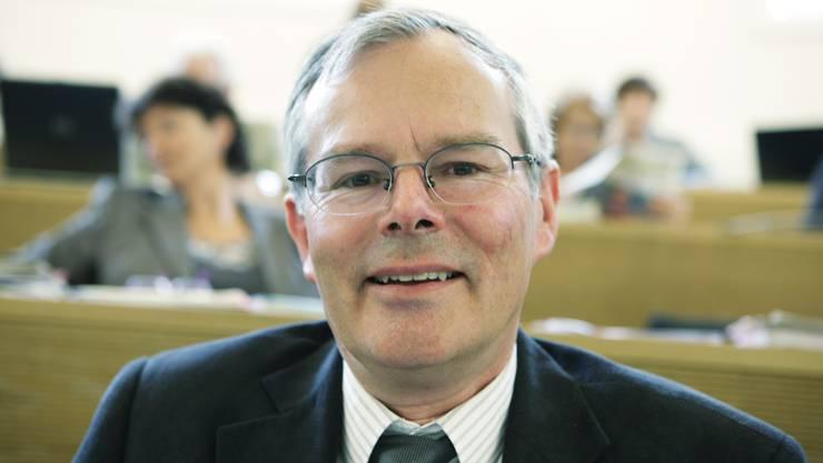 Welche Partei holt sich den Sitz vom abtretenden Martin Lerch?