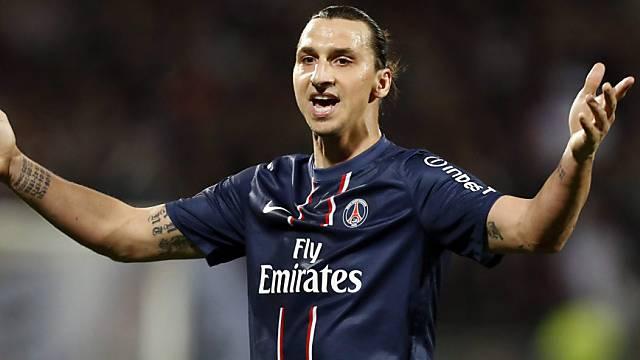 Verein: Paris Saint-Germain Gehalt: 14,5 Millionen Euro