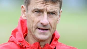 Urs Meier feierte mit dem FC Rapperswil-Jona den nächsten Heimsieg