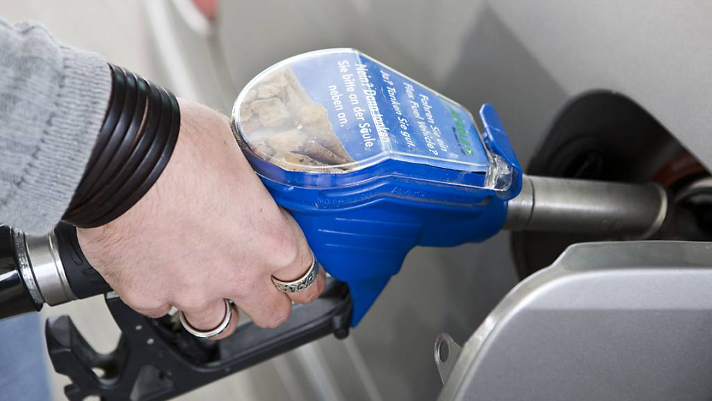 Wieso die Benzinpreise seit Anfang Jahr steigen