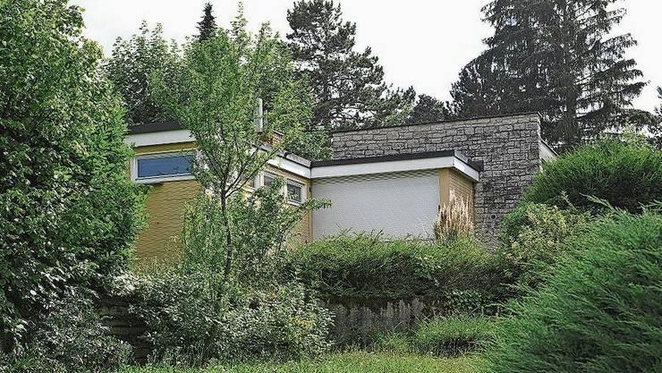 Das Einfamilienhaus an der Schlossgasse 23 in Riehen entzückt zumindest Architekten und Denkmalschützer.