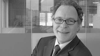 ist Leiter Wirtschaftspolitik bei Avenir Suisse.