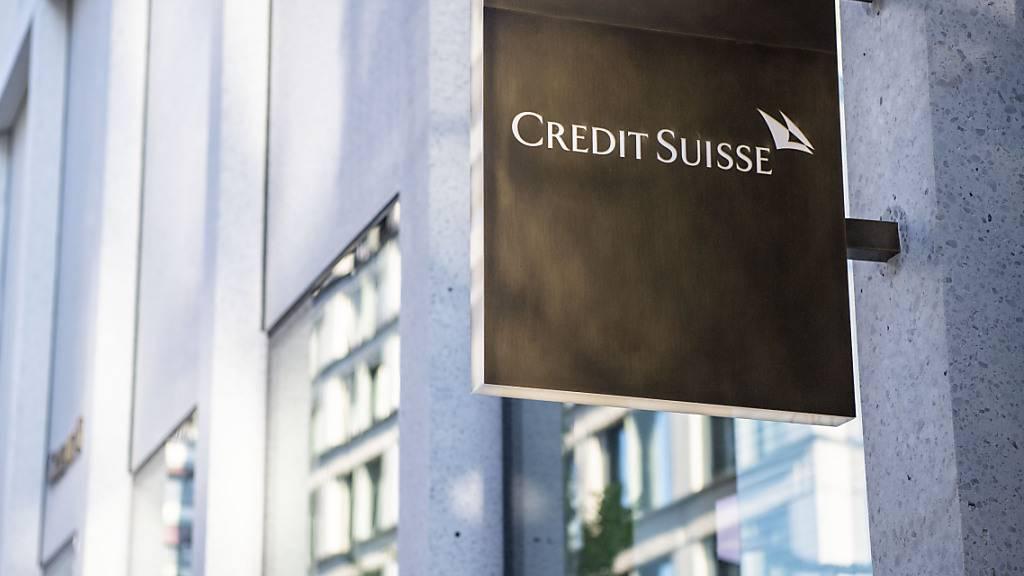CS von Zahlungsausfall von US-Hedgefonds betroffen