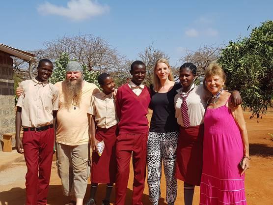 Verein Kenyan Children Help Solothurn
