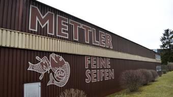 Das Traditionsunternehmen Mettler-Seifen verlässt Hornussen.