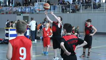 Basketball, Junioren, Final 4, Baden