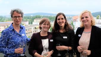 Jubiläumsfeier zehn Jahre Bezirksgericht Dietikon