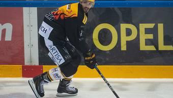 Luganos Captain Maxim Lapierre ist noch ein Spiel gesperrt