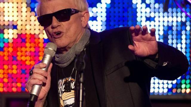 Schmerzensgeld von Rapper Jan Delay: Heino (Archiv)