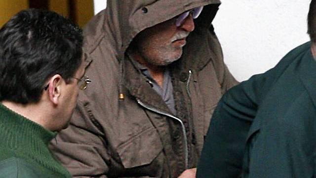 Der Vater des Opfers wurde zu lebenslanger Haft verurteilt