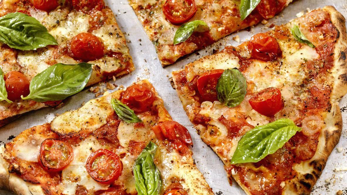 Die Pizza Margherita ist offiziell «Unesco-Weltkulturerbe»