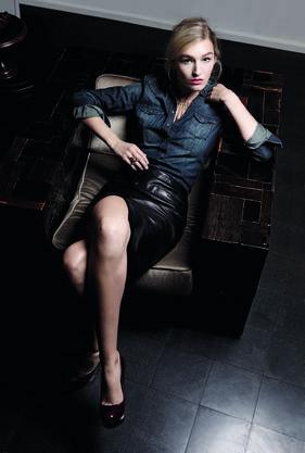 Die Bruggerin Manuela Frey (16) vertritt die Schweiz beim Elite Model Look World Final.