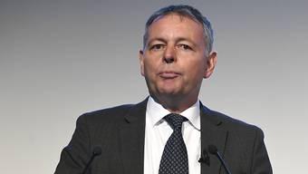 Für Axpo-Präsident Thomas Sieber ist eine Strommarktöffnung in der Schweiz überfällig. (Archiv)