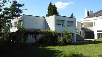 Im Pfarrhaus St. Michael soll eine Kleinwohnung mit 2,5 Zimmern eingebaut werden.