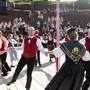 Mit der letztjährigen Erstausgabe der «Tag der lebendigen Traditionen» waren die Veranstalter zufrieden.
