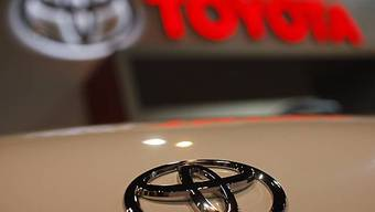 Toyota muss erneut Fehler korrigieren