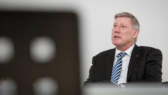 Adrian Leimgrübler: «Die Einstellung erfolgt nicht ‹in dubio pro reo›.»