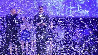 Im März 2019 wurde Loris Benito als Aargauer Sportler des Jahres 2019 geehrt