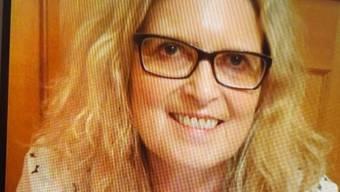 Beatrice Basler wird seit dem 30. Dezember vermisst. Noch immer fehlt von ihr jede Spur.