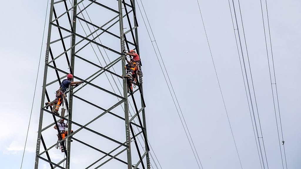 Kommission verlangt messbare Ziele für Ausserrhoder Energiegesetz
