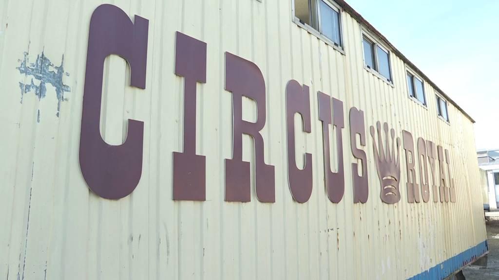 Vorhang verkauft: Der Zirkus ist tot