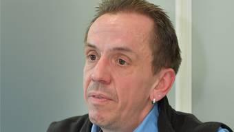 Andreas Heller wirft den Gegnern unfairen Wahlkampf vor.