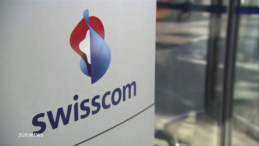 Swisscom-Panne verhindert erneut Zugriff auf Notruf-Nummern