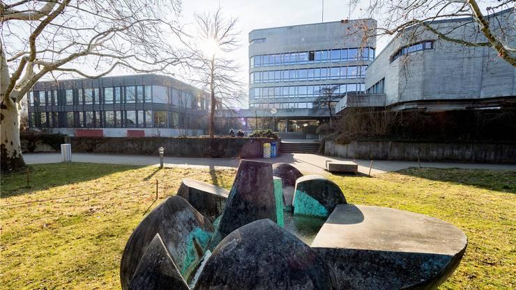 Im Gymnasium Liestal geniesst die französische Sprache und Kultur seit langem einen hohen Stellenwert. Kenneth Nars
