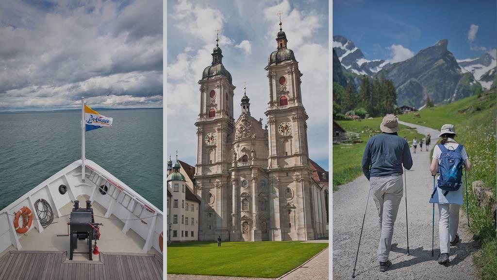 Nicht gut, nicht schlecht: Tourismus zieht erste Bilanz