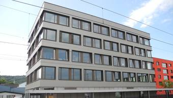 Die Postfiliale wird im November 2018 an die Güterstrasse in Schlieren umziehen.