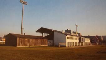 Der Pavillon aus dem Jahr 1972 ist in schlechtem Zustand. Deshalb soll am 20. August mit dem Bau eines Neuen begonnen werden.