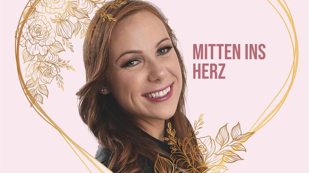 Michelle Kissling - Mitten ins Herz