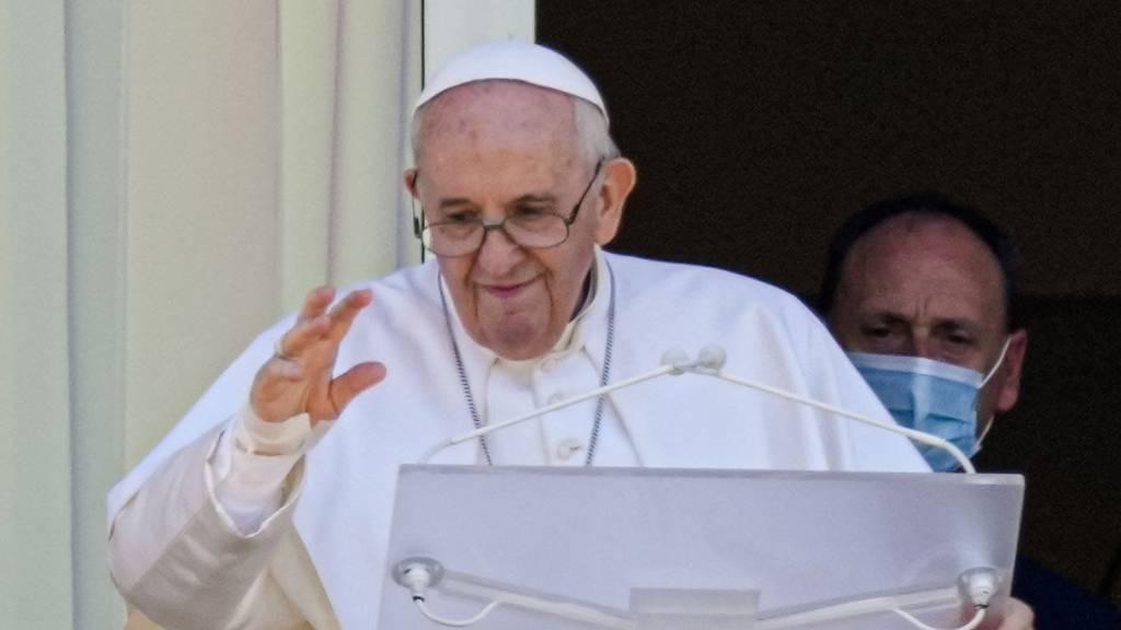 Fussballfan: Papst freut sich über Italien-Sieg bei EM