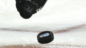 Eishockey Themenbild