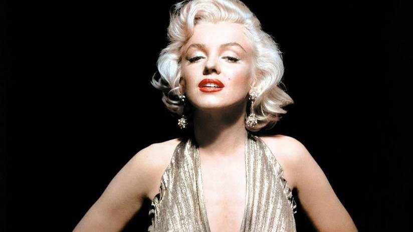 Marilyn Monroe spielte 1959 im legendären Film «Manche mögens heiss».