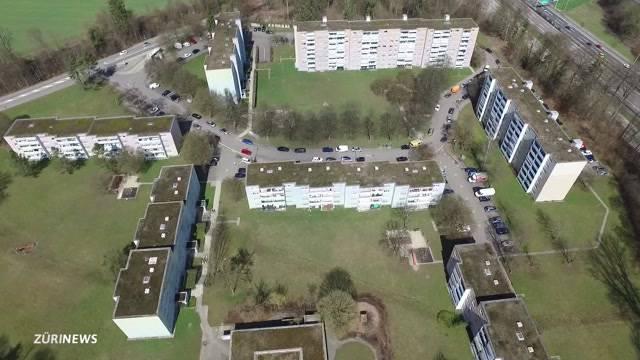 Problemquartier Winterthur-Steig?