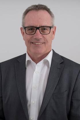 – Werner Müller Grossrat CVP