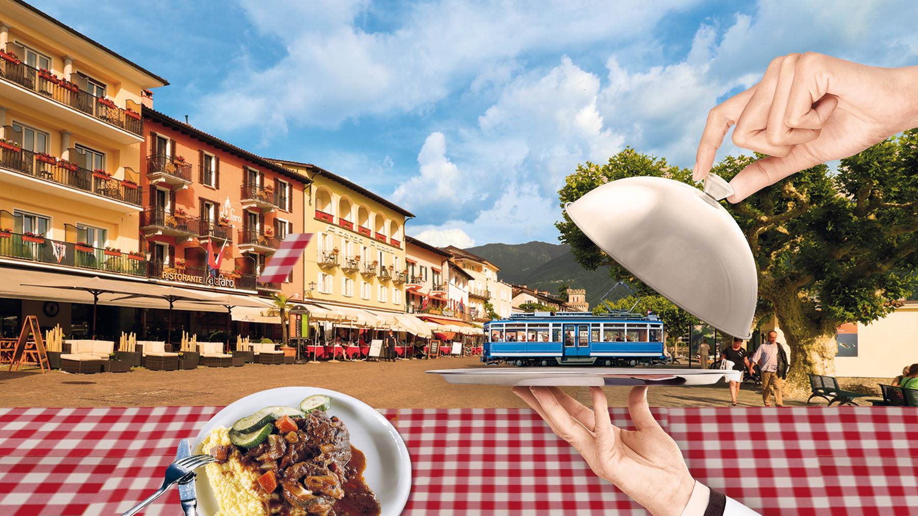 Titelbild Ticino Tram