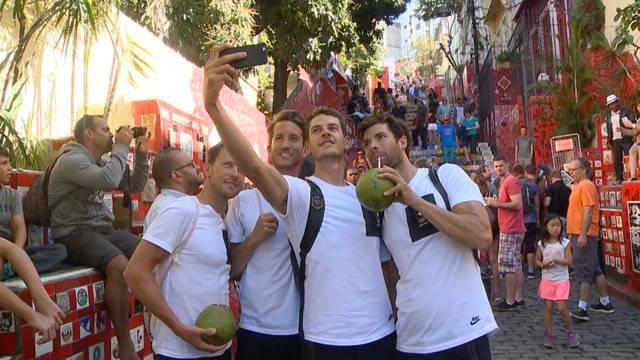 Folge 10: Gold-Ruderer erkunden Rio