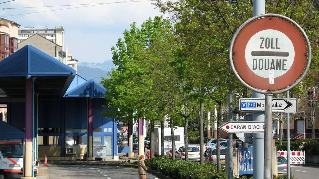 Bund versteht Eritreer-Problem von Luzern nicht
