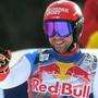 Er hat es schon wieder getan: Beat Feuz gewinnt erneut in Kitzbühel.