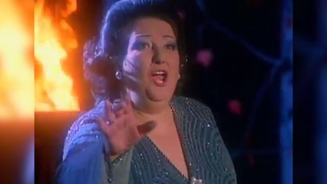 """""""Die Beste der Besten"""": Operndiva Montserrat Caballé ist tot"""