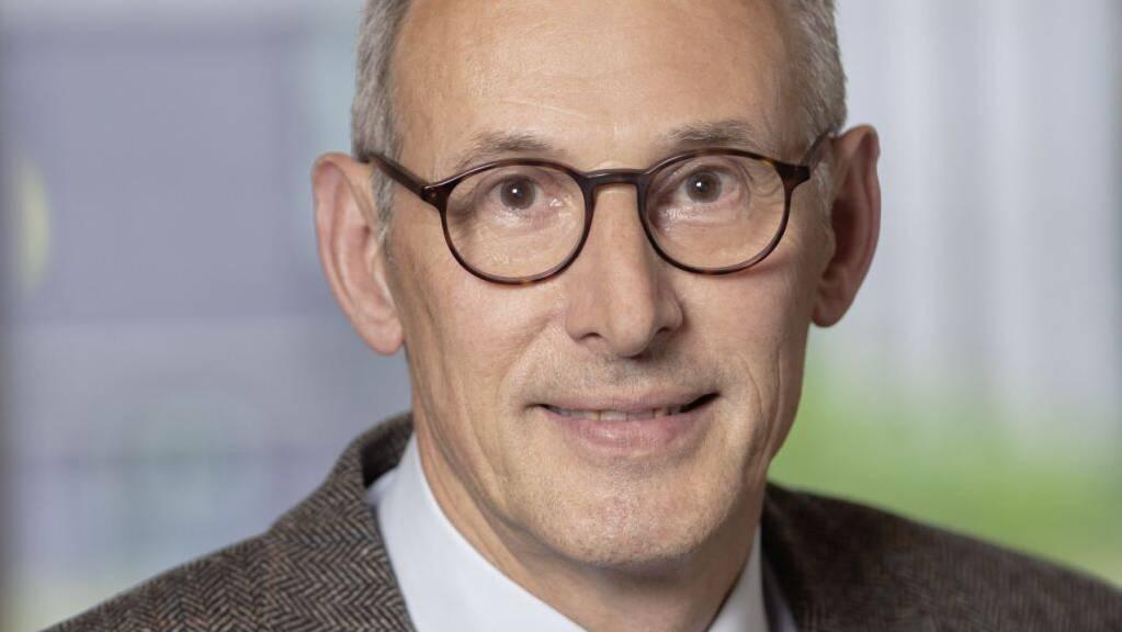 Marc König, Rektor der Kantonsschule am Burggraben St.Gallen, wird im kommenden August Direktor der Schweizer Schule in Rom.