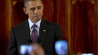 Reaktion auf Snowdens Enthüllung: Obama nimmt NSA unter die Lupe