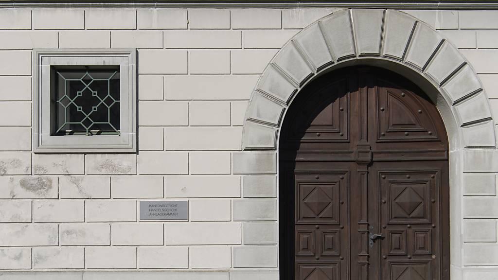 Das St. Galler Verwaltungsgericht hat einen Entscheid in einem lange dauernden Streit um die Kündigung eines Lehrers der Kantonsschule Sargans gefällt. (Archivbild)