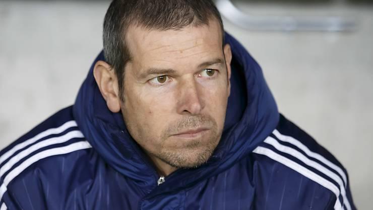 Erster Europacup-Einsatz der nächsten Saison im Hohen Norden: Der FC Vaduz von Coach Mario Frick trifft zum Auftakt der Europa-League-Qualifikation auf Breidablik aus Island
