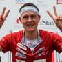 Mass aller Dinge: Matthias Kyburz gewinnt zum fünften Mal den Gesamtweltcup der Orientierungsläufer