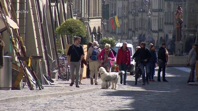Sexarbeiterinnen in der Altstadt